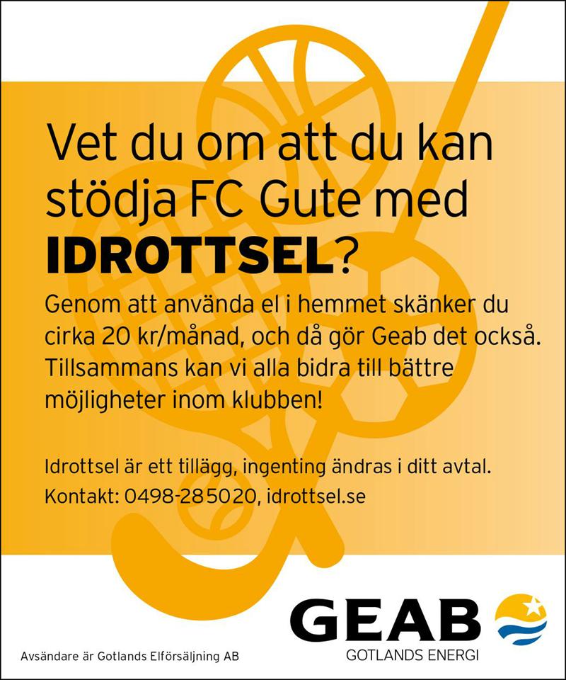 Idrottel Geab