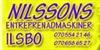 NILSSON ENTRP. MASKINER