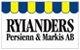 Rylanders Persienn & Markis
