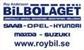 Roy Andersson Bilbolaget