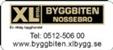 XL Byggbiten i Nossebro