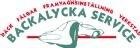 Backalycka service