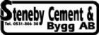 Steneby Cement & Bygg AB