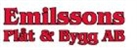Emilssons Bygg & Plåt
