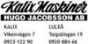 Kalix Maskiner