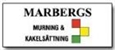 Marbergs Murning o Kakelsättning