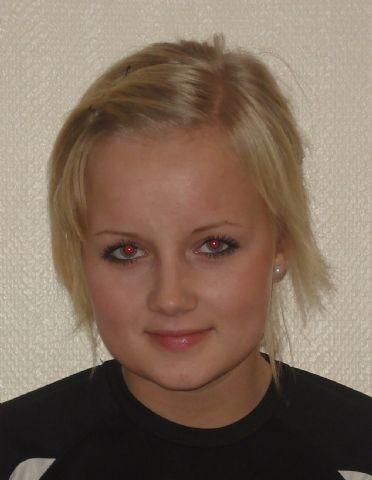 #5 Amanda Edvardsson - 2656959