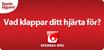 Svenska Spel/Gräsroten