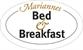 Mariannes Bed & Breakfast