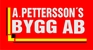 A Pettersons Bygg