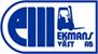 Ekmans Maskin Väst AB