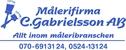 C. Gabrielssons Måleri AB