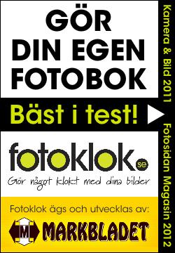 Fotoklok