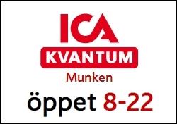 ICA Munken