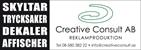 Creative Consult AB