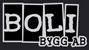 Bolibygg