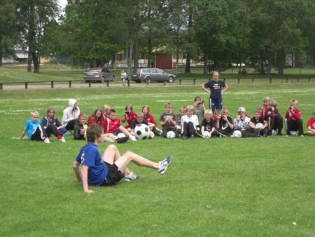 LSK Fotbollsläger 2009