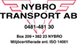 Nybrotransport