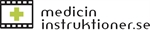 Medicininstruktioner