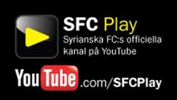 Syrianska FC:s officiella YouTube-kanal