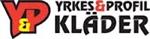 YP - Yrkes & Profilkläder