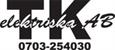 TK-s Elektriska