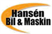 Hansén Bil & Maskin