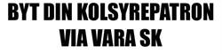 VSK-Kolsyra