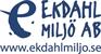Ekdahl Miljö AB