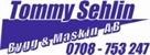 Tommy Sehlin Bygg & Maskin AB