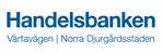 Handelsbanken Värtavägen|Norra djurgårdsatden