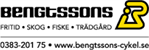 Bengtssons Cykel & Service