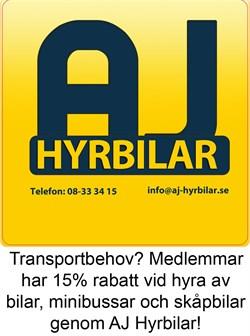 AJ Hyrbilar