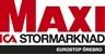 ICA-Maxi Örebro