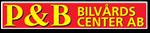 P & B Bilvårdscenter AB