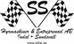 SS Hyrmaskiner & Entreprenad AB
