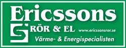 Ericsson rör & el