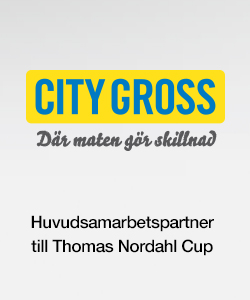 City Gross