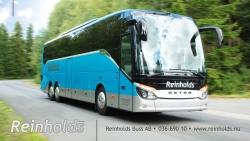 Reinholds Buss