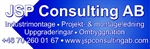 JSP Consulting AB