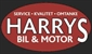 Harrys bil och Motor