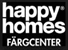 Happy Homes Färgcenter Skurup