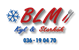 BLM Kyl & Storkök