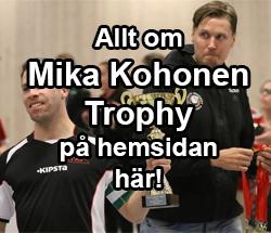 MikaKohonenTrophy