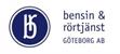 Bensin & Rörtjänst i Göteborg