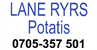 Lane Ryrs Potatis