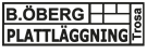 Öbergs Plattläggning