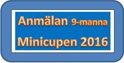 Minicupen 2016