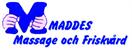 MADDES MASSAGE OCH FRISKVÅRD