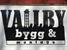 VALLBY BYGG & MONTAGE